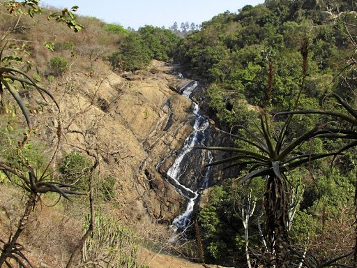 5 sensational walks to do in Swaziland