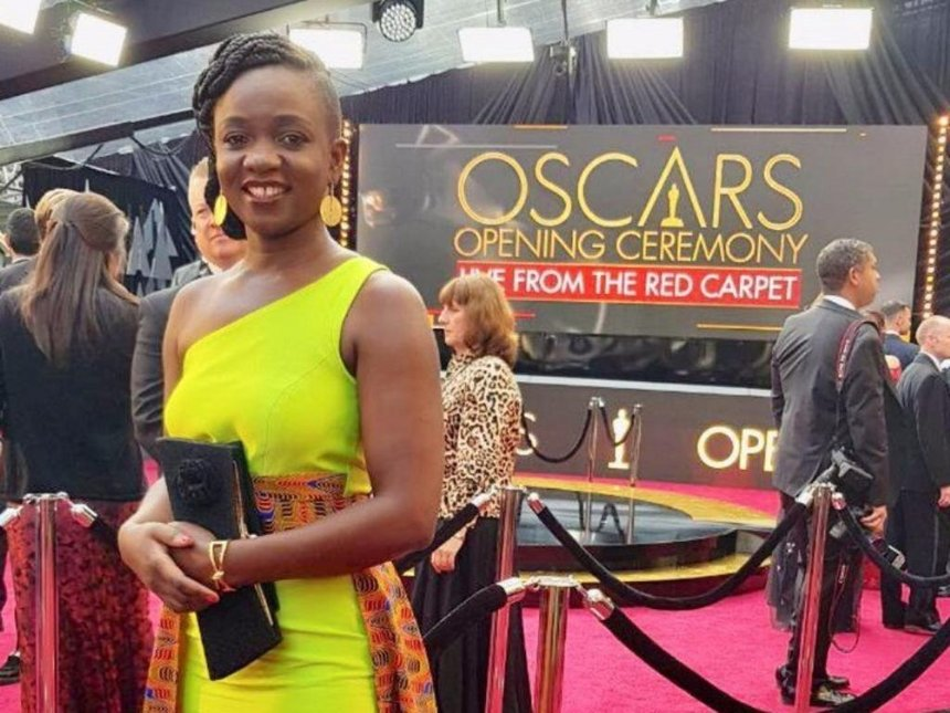 We'd planned Odi dance if we won Oscar - Watu Wote star