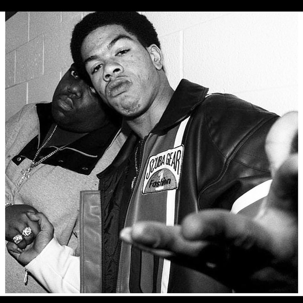 RIP #CraigMack ���� https://t.co/ejSJXF5qFW