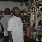 Two popular Malindi bars closed indefinitely for illegal operations