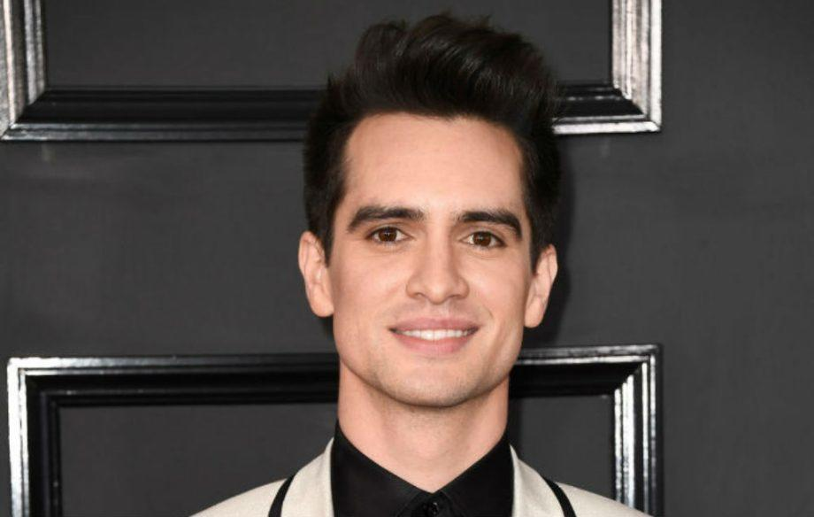 Are Panic! At The Disco readying new music? https://t.co/HsIFSYN8YB https://t.co/0dGOlvfxgb