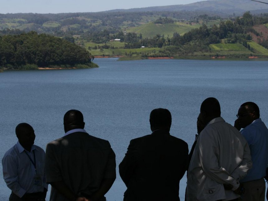 Government allows Gatanga residents to get water from Ndakaini Dam