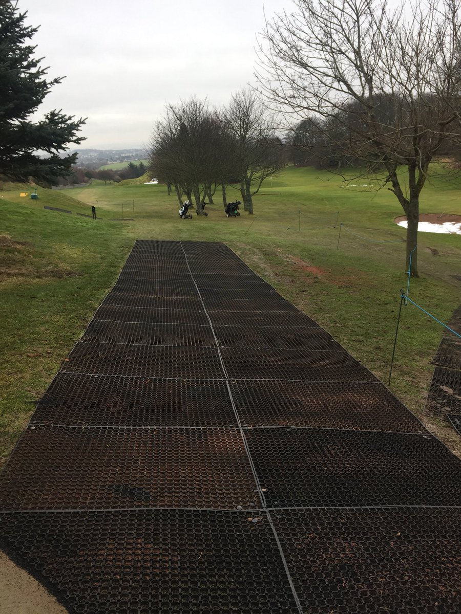test Twitter Media - Our new path at 8 th . Grass will come through when spring arrives . https://t.co/YqUSrHNRLC