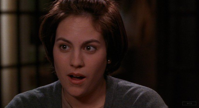 Happy Birthday to Annabeth Gish who turns 47 today! Name the movie of this shot. 5 min to answer!