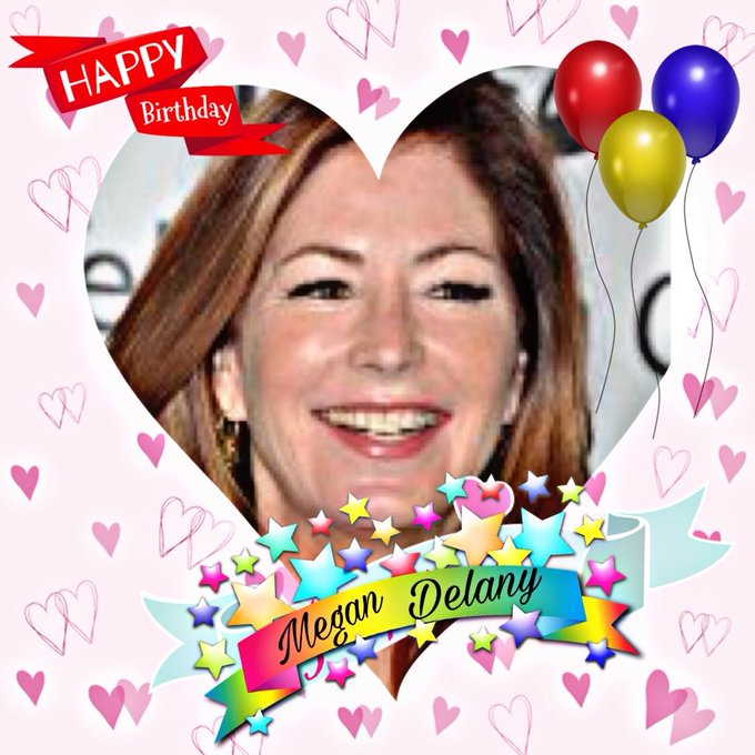 Happy Birthday to Dana Delany, Neil Sedaka, Naughty Boy, Kaya Scodelario, Lesley Collier & Ryan Jones
