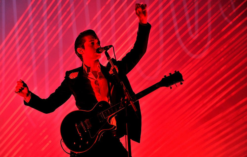 Here's everywhere you can see Arctic Monkeys live in 2018 https://t.co/GNhJdBewuD https://t.co/nmt7PYW6cW
