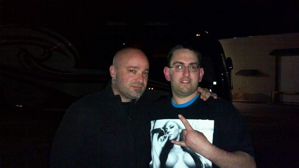 Happy Birthday David Draiman!!!