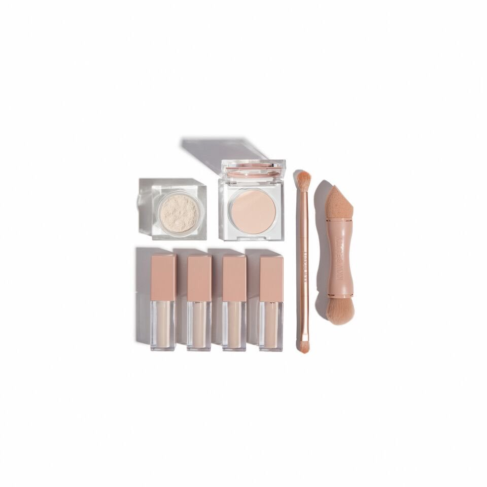 Concealer Kits coming to https://t.co/32qaKbs5YG on 03.23 #KKWBEAUTY #ConcealBakeBrighten https://t.co/VtQjBta2sG