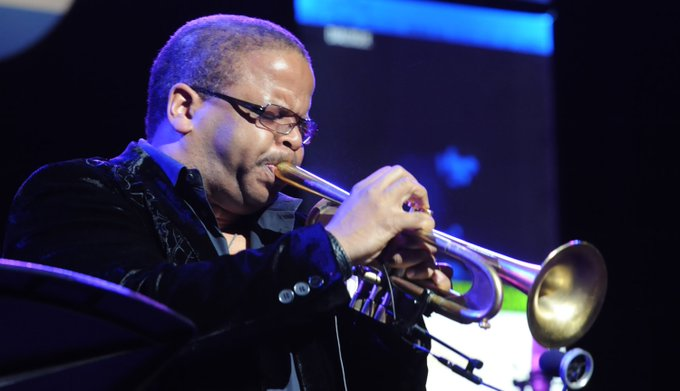HaPpY BirThDaY!! to 4 - times GRAMMY Winner Terence Blanchard.