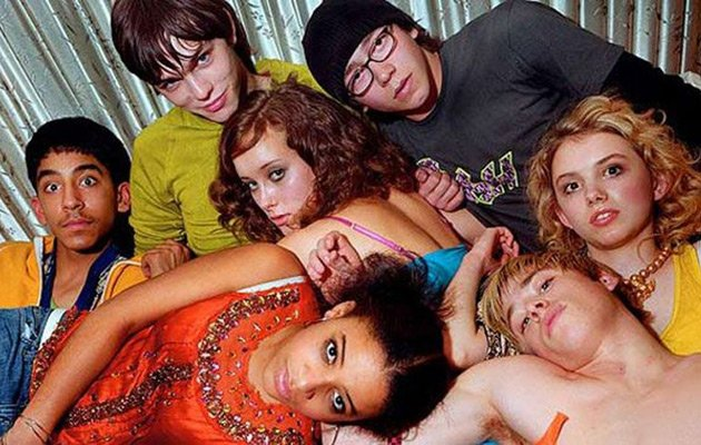 .@Skins: where are the teenage tearaways now? https://t.co/V4M2jxlSx9 https://t.co/GcI1qNVkRv