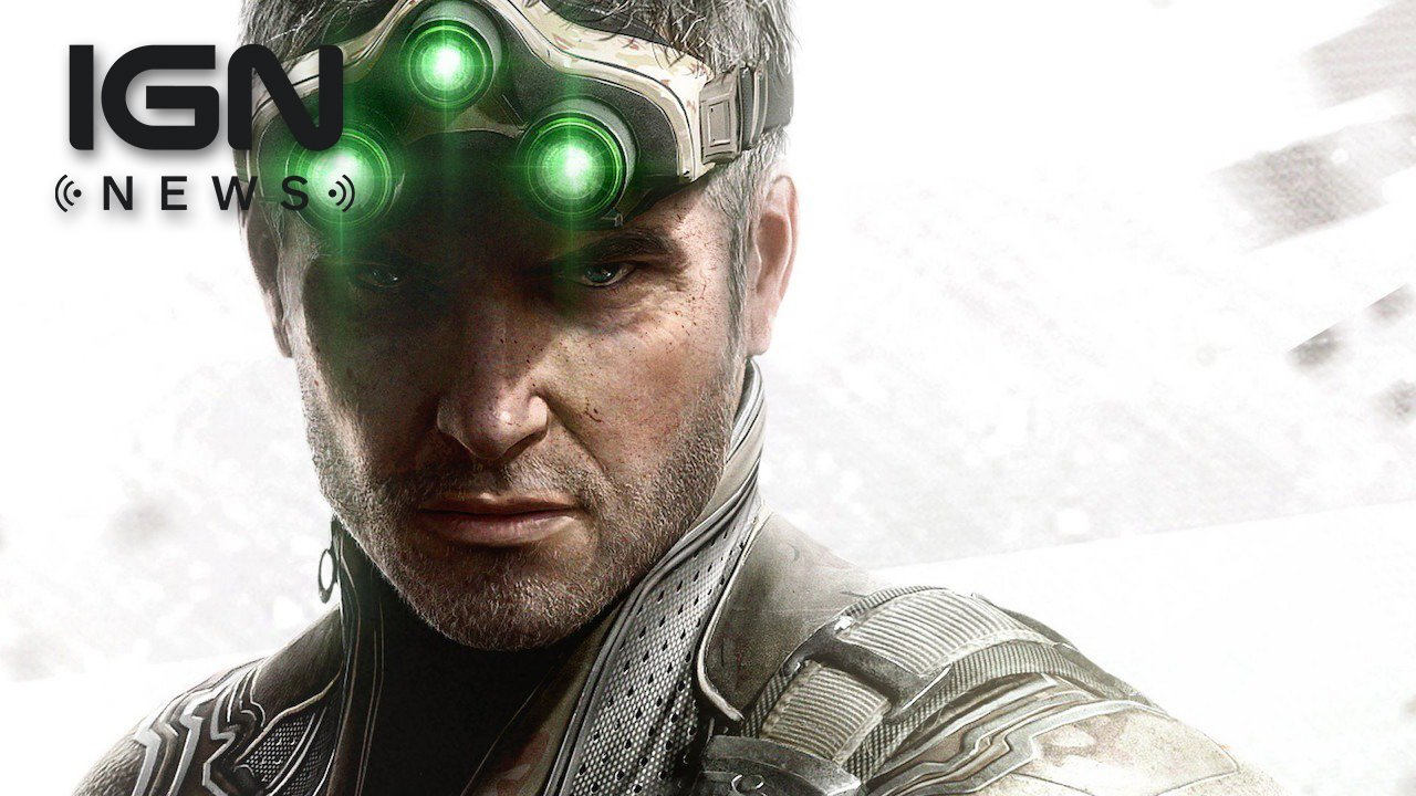 Listing for Tom Clancy's Splinter Cell 2018 spotted.  https://t.co/JqYyGd6kyW https://t.co/x0kLWcyAPc