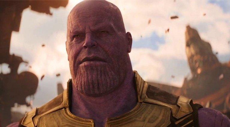 AVENGERS: INFINITY WAR 1- Years of Marvel and IMAX Trailer Released! https://t.co/4LiMlMVi0F https://t.co/XUo33ACdmR