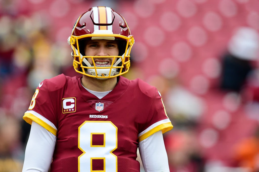 Vikings have offered Kirk Cousins a 3-year/$84M deal and are in driver's seat with 1st FA visit, per @RapSheet https://t.co/DblNwtCUpq