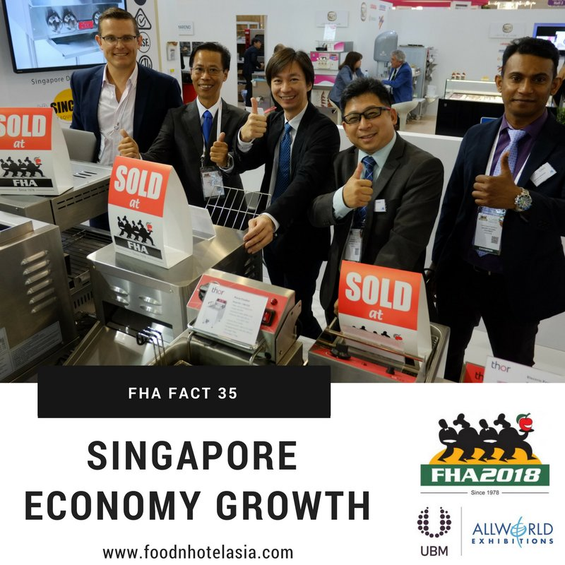 test Twitter Media - FHA fact 35: The revenue generated from FHA2016 to Singapore's economy was S$244.34 million. This included S$181.45 million from foreign attendees https://t.co/lG1TyzZ7qN #FHAturns40 #FHAFunFacts #Revenue #Tradeshow #Exhibition #ExportSuccess #TuesdayThoughts https://t.co/FhmypxKRHh