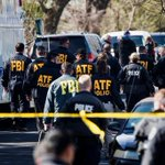 Texas bombs likely connected; no obvious links among sites
