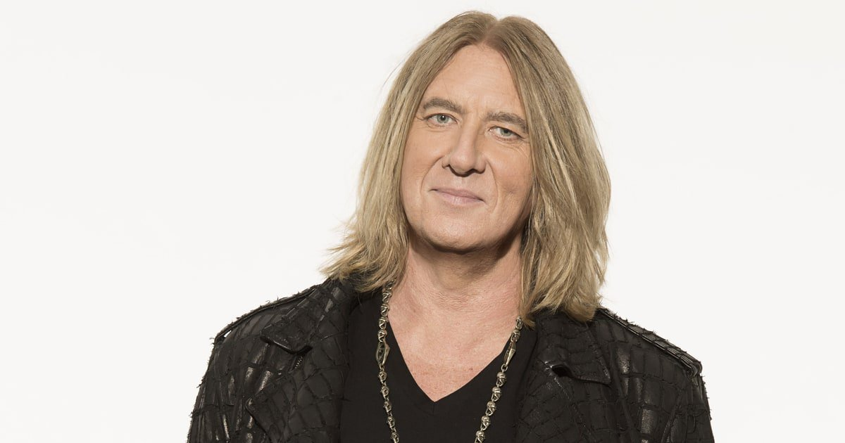Def Leppard's Joe Elliott on his five favorite glam-rock songs, from David Bowie to Wizzard https://t.co/xvH5VKkQS6 https://t.co/p0wkBdAILR