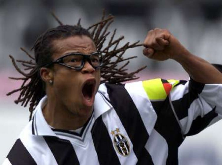 Happy Birthday, Edgar Davids. Football s most iconic pair of glasses!