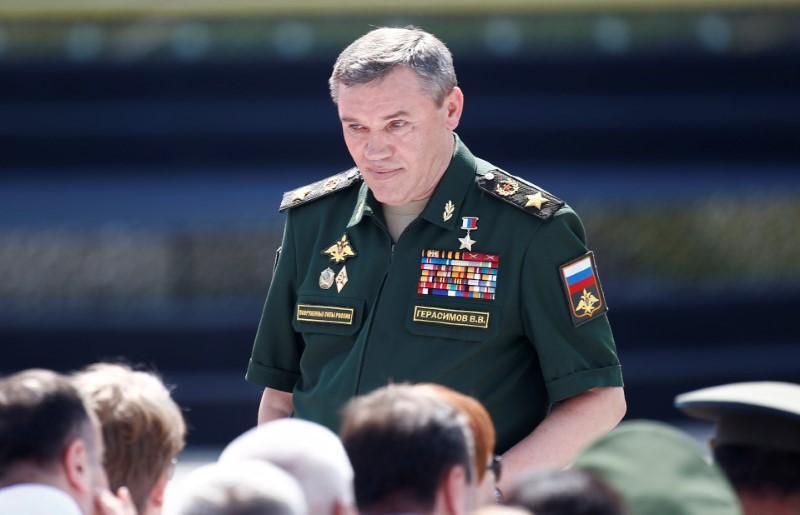 Russia says U.S. plans to strike Damascus, pledges military response https://t.co/IDCchV8rTr https://t.co/sQ8FvFHP8d