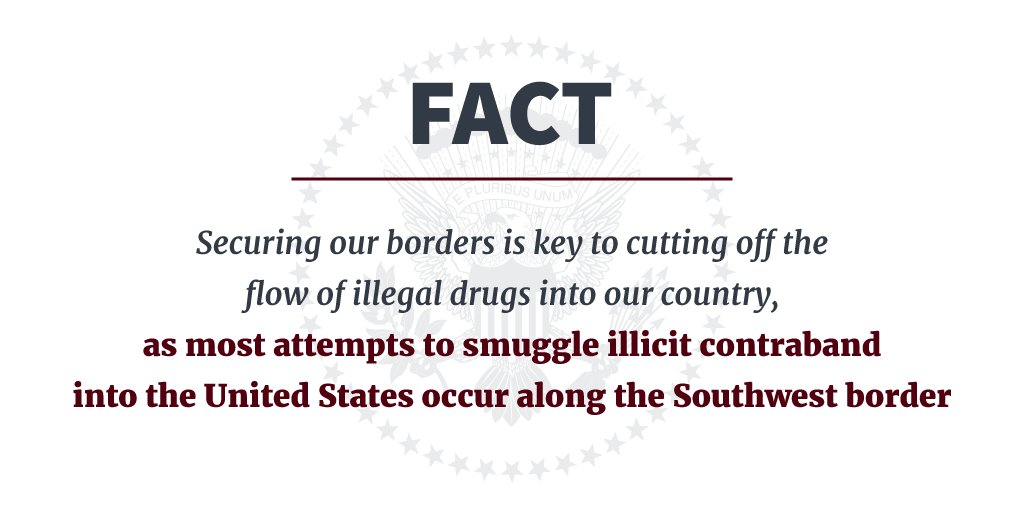 More resources are needed to secure our borders and deter illegal immigration. https://t.co/bRaSa46sHI