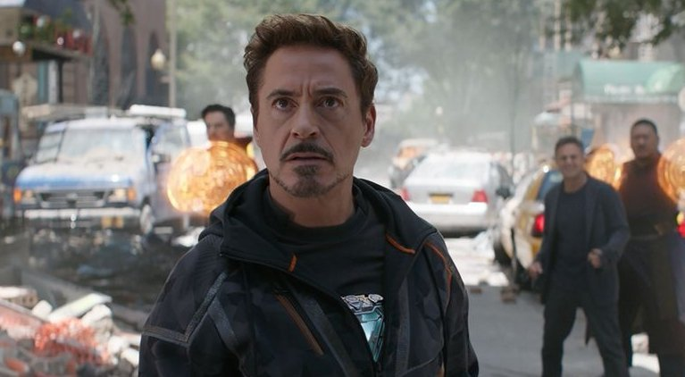 Robert Downey Jr. Offering Chance To Attend AVENGERS: INFINITY WAR World Premiere https://t.co/VB5hHe7Ssn https://t.co/Ut245jb5UT