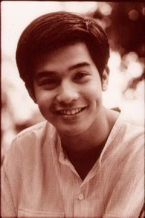 Happy 43rd Birthday Rico Yan AKA Mr. Dimples
