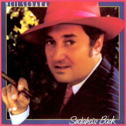 Happy Birthday to Neil Sedaka  I had this album, did you?