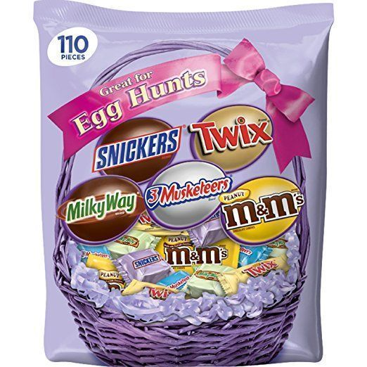 RT @FatKidDeals: Grab over 2 pounds of Easter Candy for $10.58!  *clip coupon on page  https://t.co/kNjirhUVEL https://t.co/4SSNyFOpnu