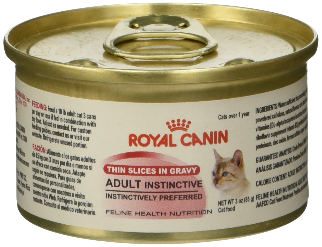 #pets Royal Canin Adult Instinctive is created to supply your grown-up cat with an a https://t.co/xF9bHkfCwo #cats https://t.co/8TSxtVpc0h