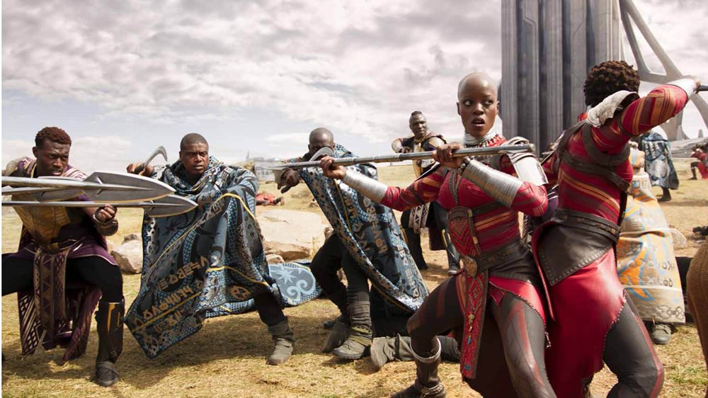 #BlackPanther is now the 20th-highest grossing movie of all time worldwide https://t.co/WDPyTlaj5h https://t.co/iFy7MEhvY1