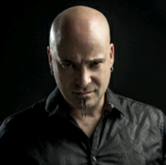Happy birthday David Draiman!!! of