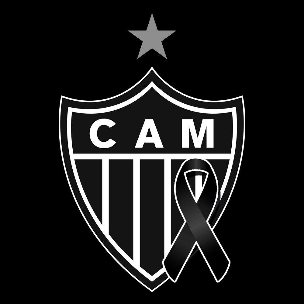 O clube decretou luto oficial de três dias: https://t.co/5y1opvHFUm https://t.co/RddQOvBNHB