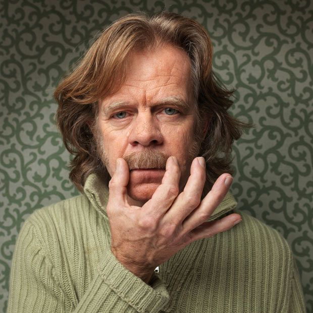 Happy Birthday William H. Macy!