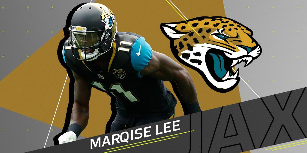.@Jaguars re-signing WR Marqise Lee to 4-year deal: https://t.co/y8qnbOMKNl (via @RapSheet + @MikeGarafolo) https://t.co/CuapA0gvPX