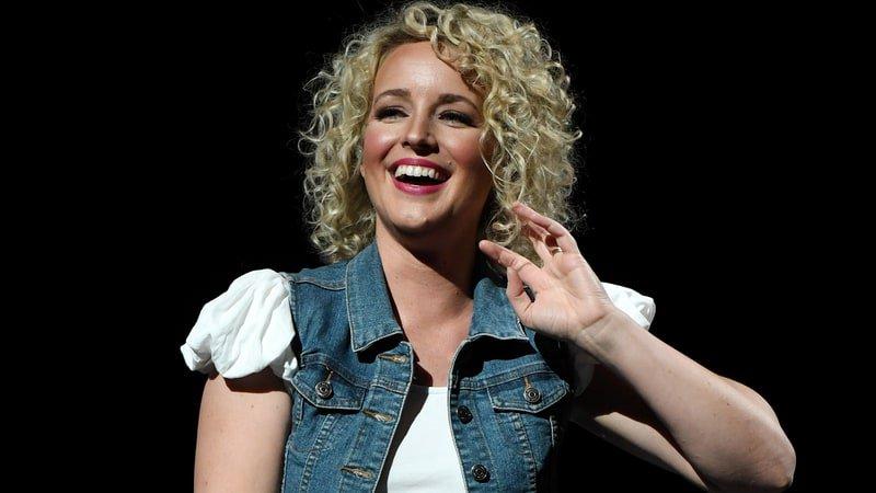 Cam will launch her 'Listening Room Series' Tour in April https://t.co/T0X5Q9E3G5 https://t.co/QVrThIbKOx