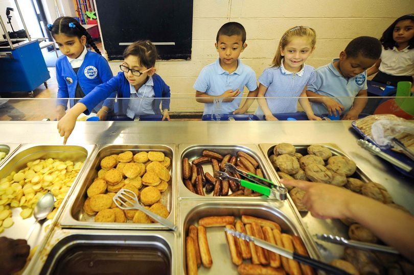Tory MPs just voted to deprive 'a million' future children of a free school meal https://t.co/1VzMF4aH6c https://t.co/5DF5r1E3YM