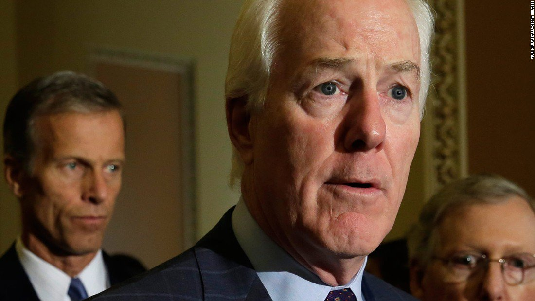 Key GOP senators say bill to overturn President Trump's tariffs may not be needed now https://t.co/a6dEQaMN8G https://t.co/KSbwZ9cz7O