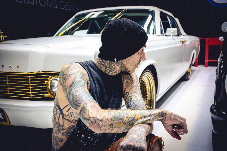 Wishin it was a Cadillac @PostMalone ��   �� @audiomassacre https://t.co/J5CmDrvuOH