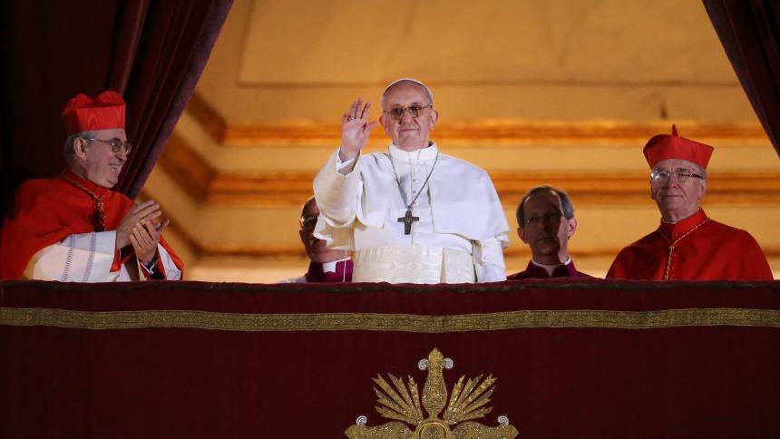 #Pope