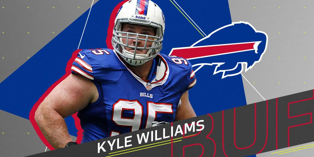 Back for a 13th season with the @buffalobills: https://t.co/gSS4iA4cLC https://t.co/wtmMu8G3b0