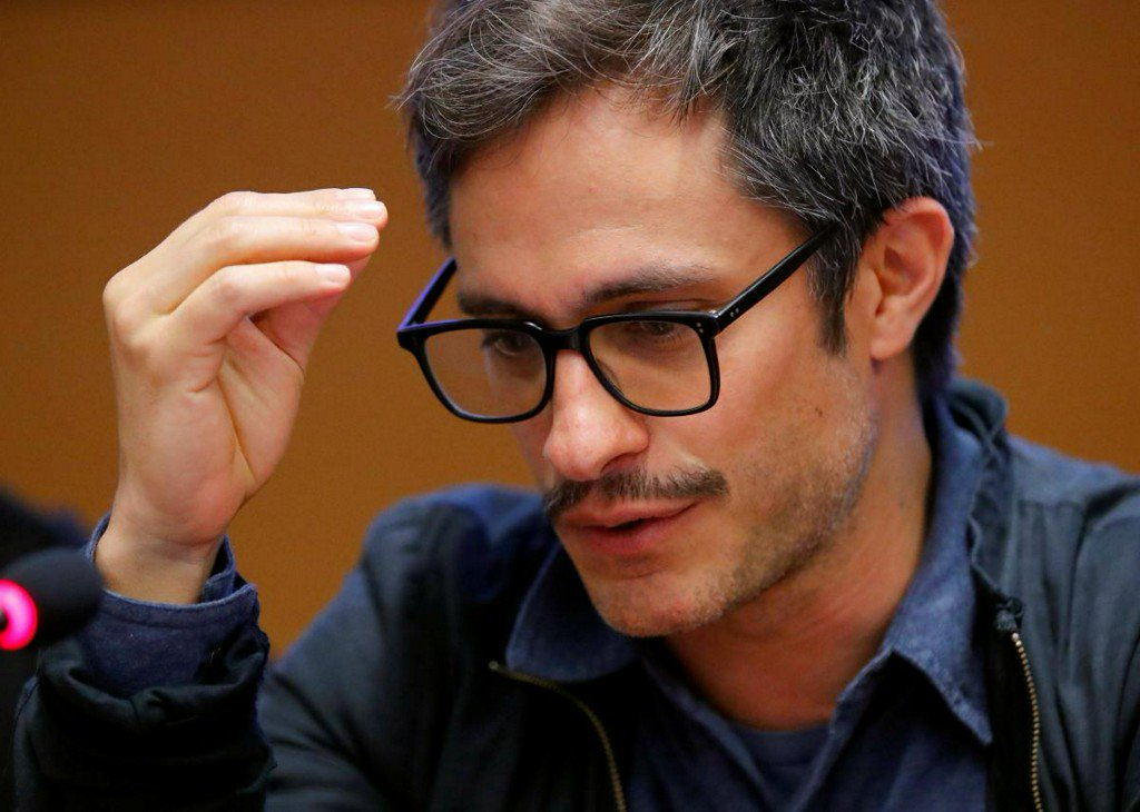 Mexican actor Garcia Bernal brings call for end to impunity to U.N. https://t.co/FotvvvqKPN https://t.co/tsV3a7ffNu