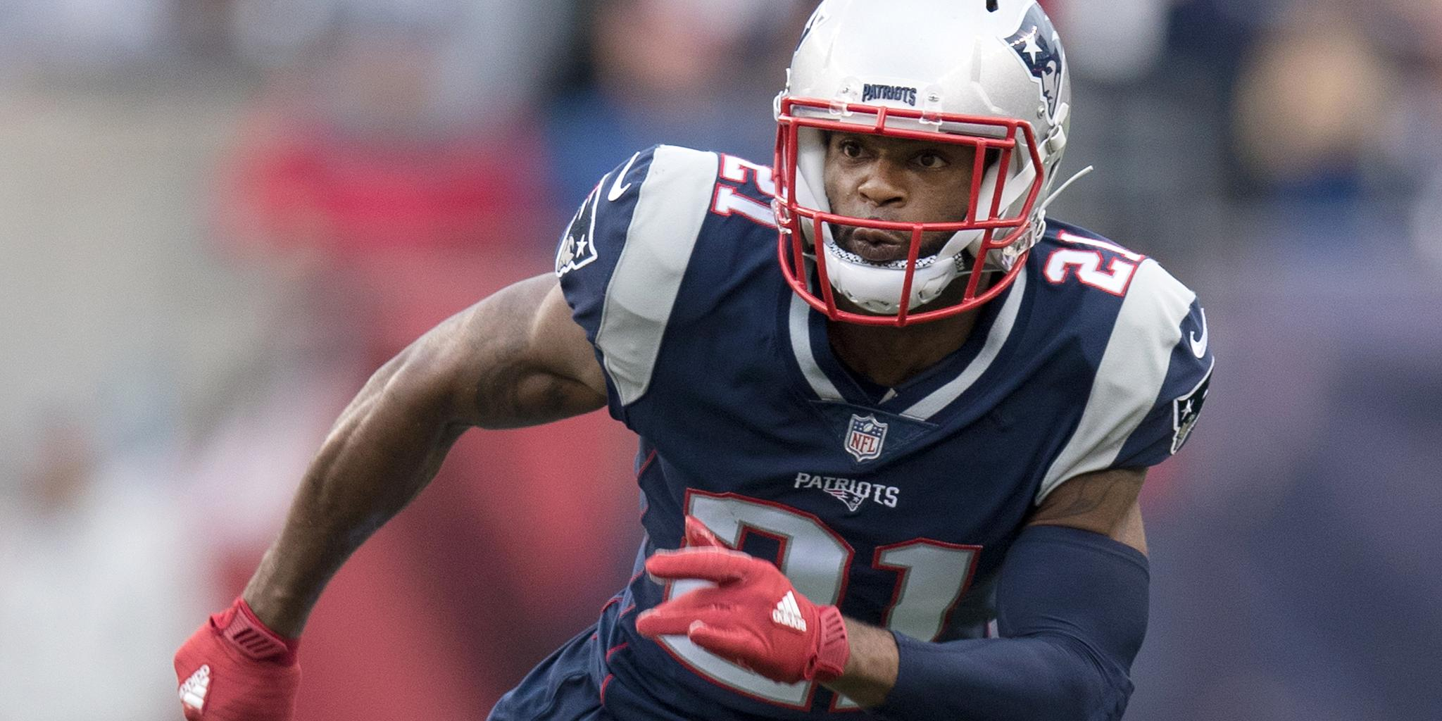 3 potential Malcolm Butler replacements in the @NFLDraft: https://t.co/wJmg8JeoMo https://t.co/n3j6Ax0iLH