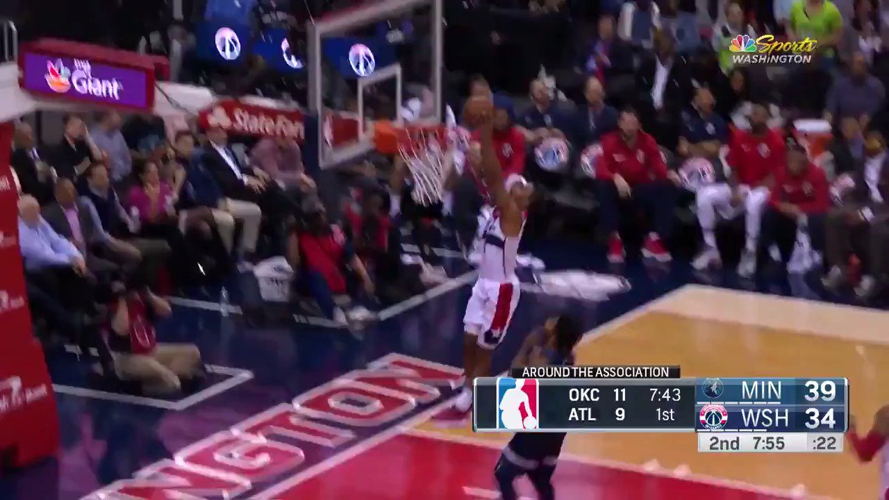 Ramon Sessions rising ��  #DCFamily   ��: @NBATV https://t.co/LYkphhTKG0
