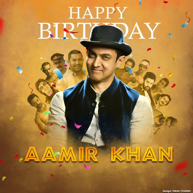 Happy birthday khan