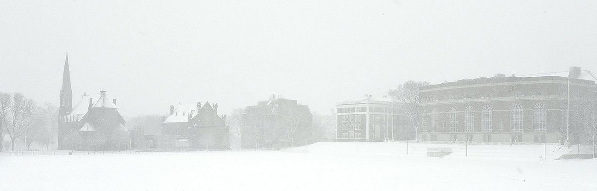 test Twitter Media - RT @mroth78: And they call it #SpringBreak Thanks to Olivia Drake @wesleyan_u https://t.co/q8XecUy0pn