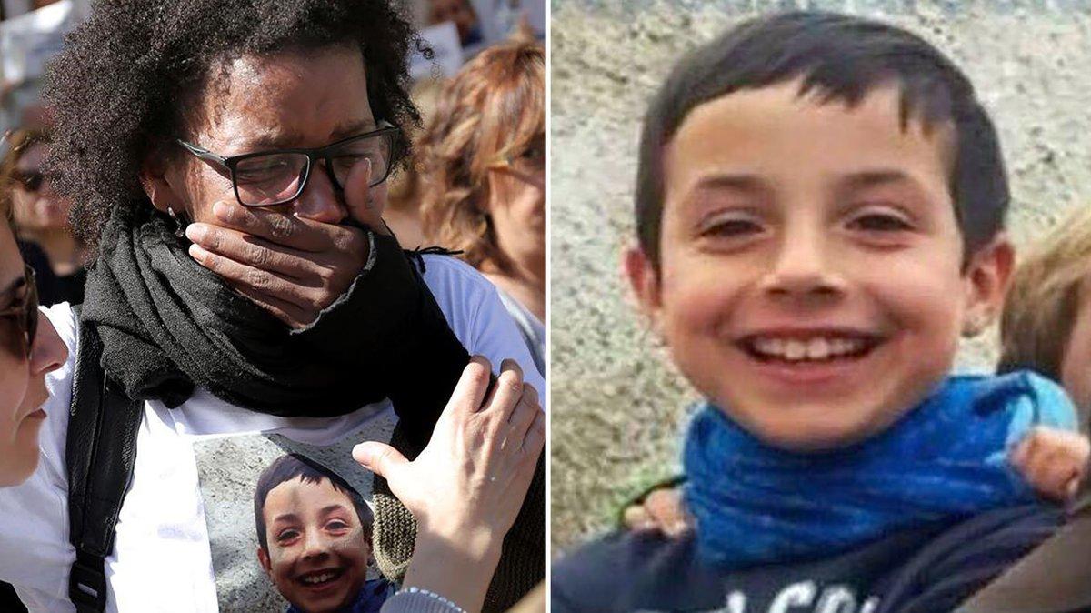 España: Hallado el cuerpo de G gabriel