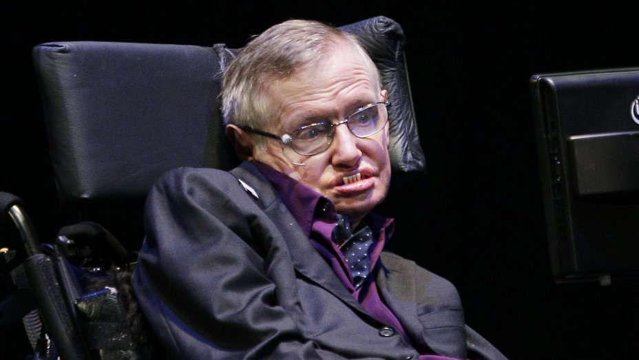 Stephen Hawking, theoretical physicist and author of 'A Brief History of Time,' dies at 76 https://t.co/zagfegJdm6 https://t.co/T0rVqcyvzM