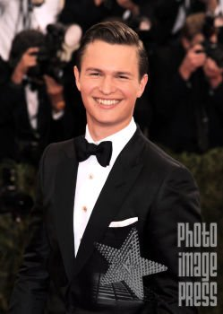 Happy Birthday Wishes to Ansel Elgort!