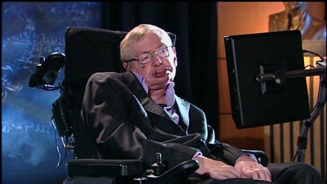 [Archivo] Stephen Hawking: 'A la humanidad solo le quedan 1.000 años en la Tierra' https://t.co/A7kFbY2gdo https://t.co/KYY2ELBPIb