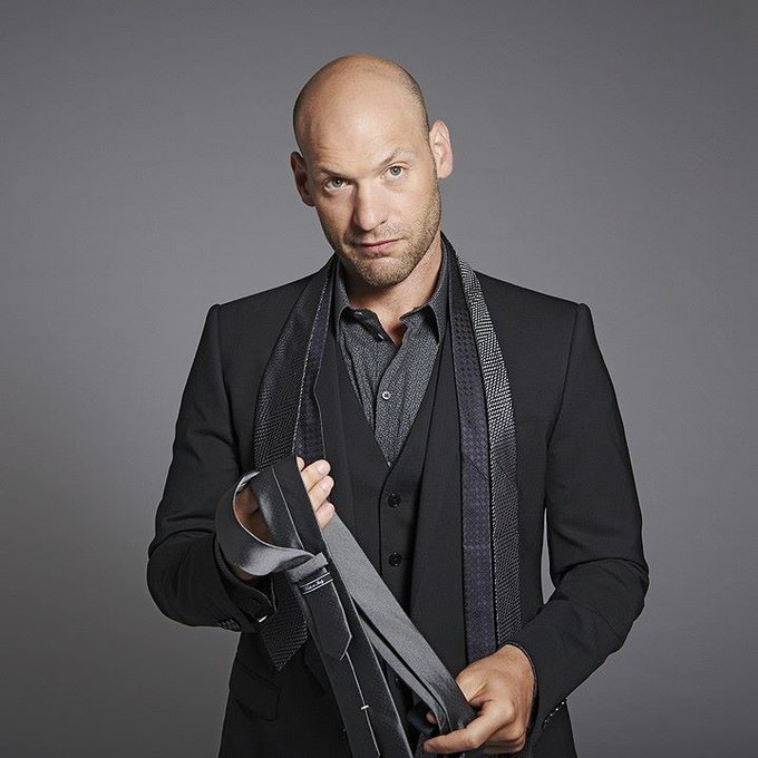 Corey Stoll - Happy Birthday!