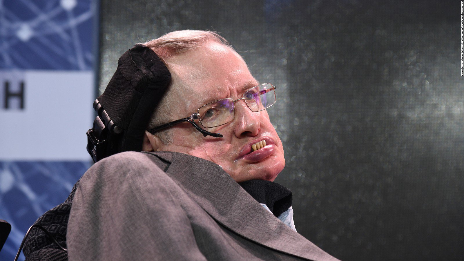 [Archivo] Stephen Hawking tuvo razón todo este tiempo sobre los agujeros negros https://t.co/eAjtdKk9K8 https://t.co/K08FSjFTEB